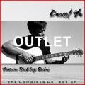 【OUTLET】CD|ダニエルホー|Hawaiian Slack Key Guitar: The Complete Collection