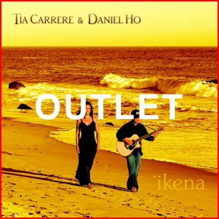 【OUTLET】CD ダニエルホー 'ikena