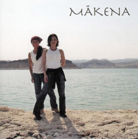 【OUTLET】CD|MAKENA